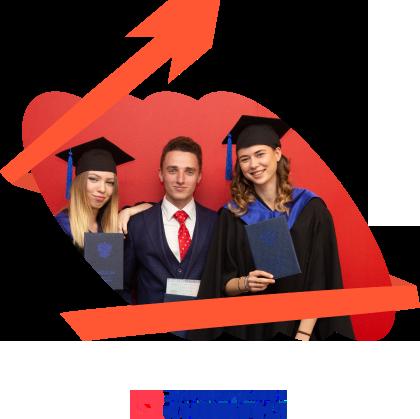 Высшее образование «Синергия»